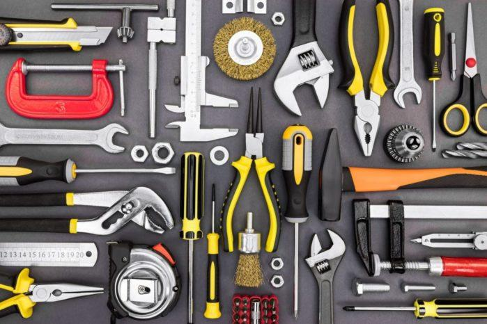 Electrical Equipment For Household