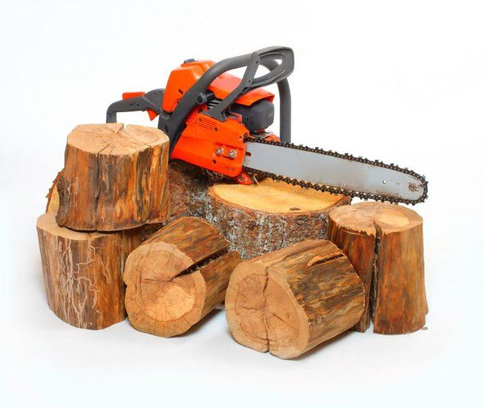 Electric Chainsaw Equipment