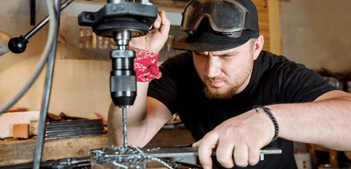 Helpful Hints on Choosing a Drill Press