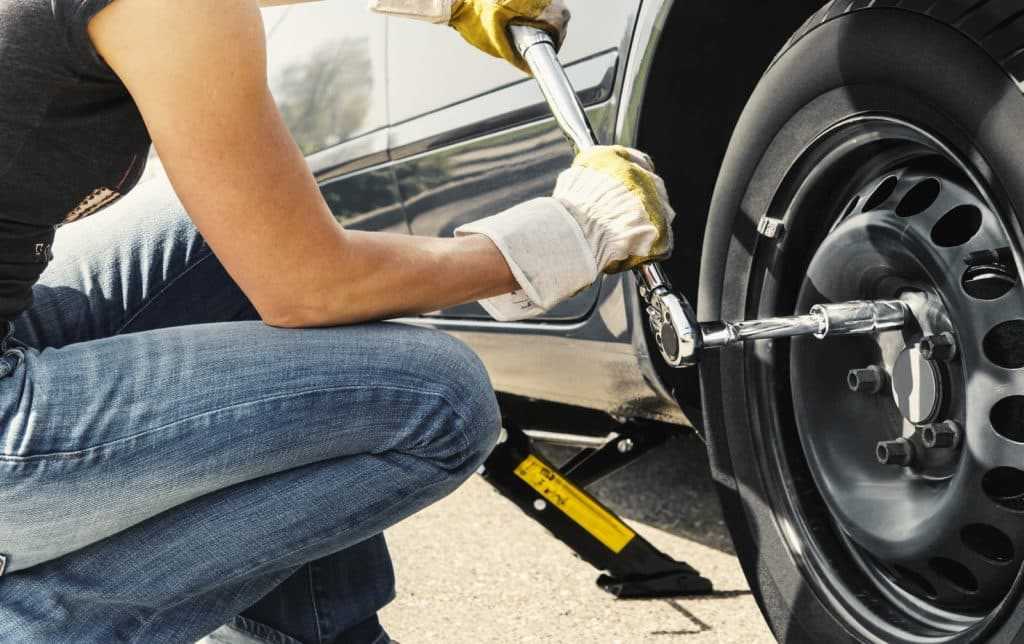 Picking out a Torque Wrench