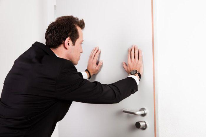 Pocket Door removal