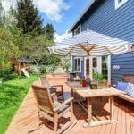 5 Custom Deck Ideas That Turn Your Outdoor Space Into A Slice Of Heaven