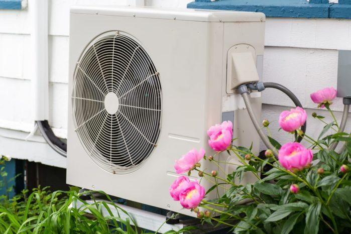 What Size Of Heat Pump Do I Need ?