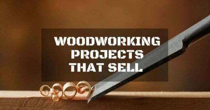 Woodworking Projects That Sell Repairdaily