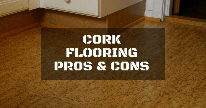 Cork Flooring The Premium Choice In Urban Architecture Pros And Cons Repairdaily