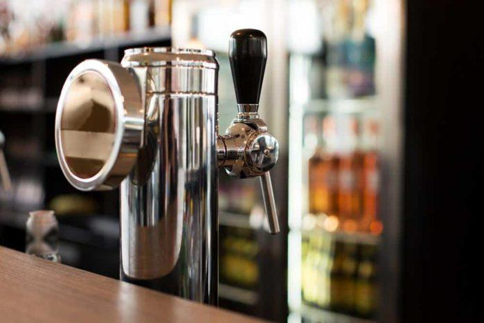 What is a Wet Bar and Its Top Benefits?