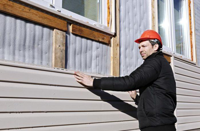 Easy Steps on How to Repair Vinyl Siding