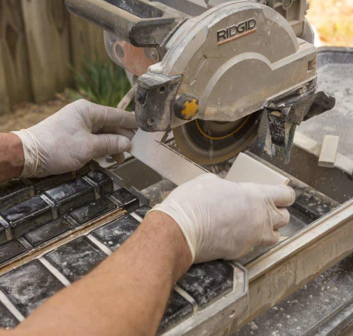 Using the Best Tile Saw Is Essential to Doing a Tile Job the Right Way
