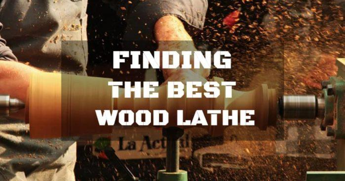The Best Wood Lathe