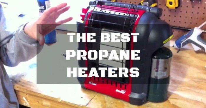 Best Propane Heaters