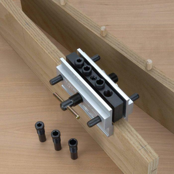 5 Of The Best Dowel Jigs For Every Woodworker!