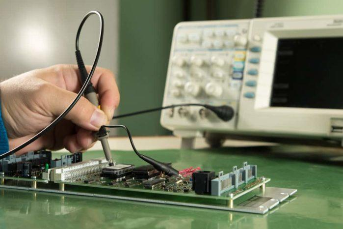 How can you solve malfunctions in voltages