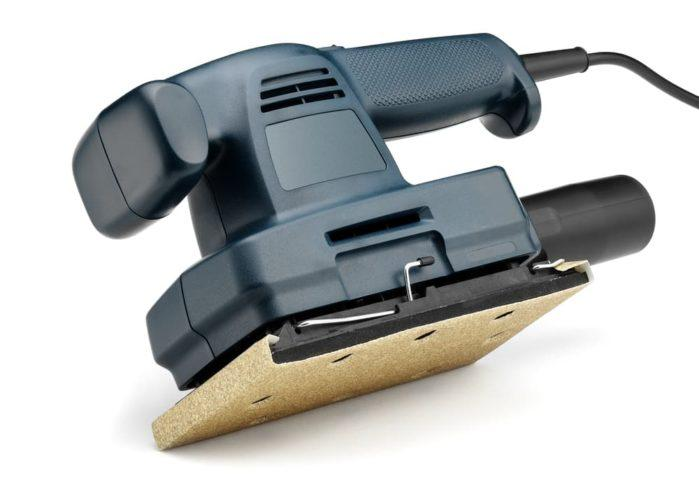 The Best Palm Sander: For an Awesome Shine on Any Project