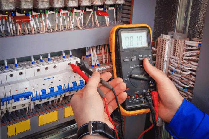 Best Multimeter – Measure with Pleasure!