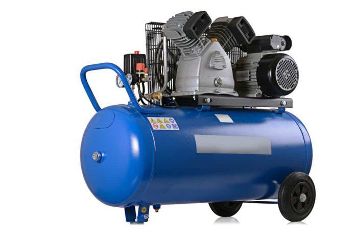 Air Free Air Compressor