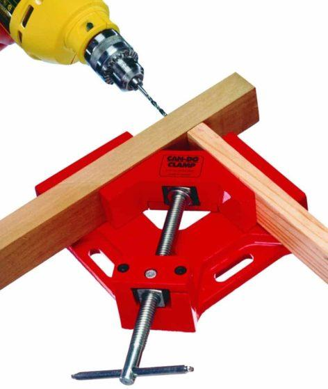 Best Woodworkers Clamps