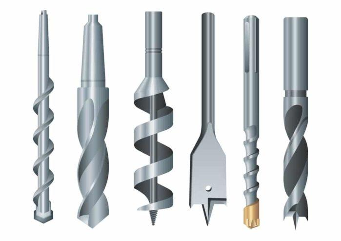 The Best Drill Bit Set to Help Make Your Project Easier