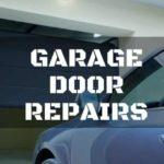 5 of the Best Do-It-Yourself Garage Door Repairs That You Should Learn!
