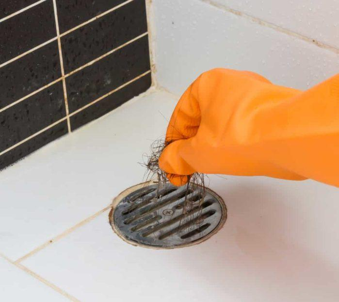 How to Unclog a Drain with Standing Water Using 4 of the Cheapest Ways