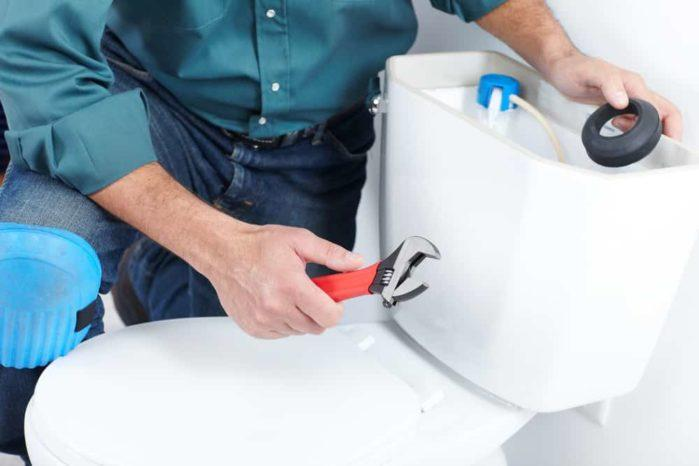 The Best Toilet Fill Valve for Your Home and How to Find It