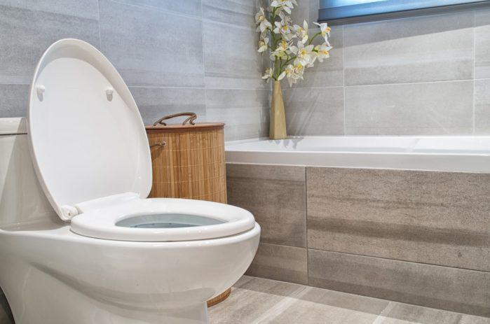Toilet Flange Too High? Learn How to Fix It Here!