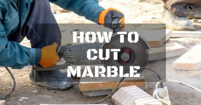 How to Cut Marble Slabs: A Complete DIY Guide