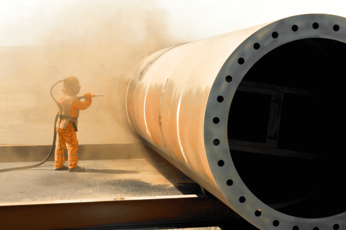 Your Guide To Finding The Best Sandblaster For Your Project