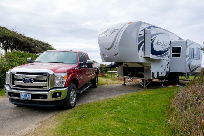 The Best Fifth Wheel Hitch: Everything You Need to Know