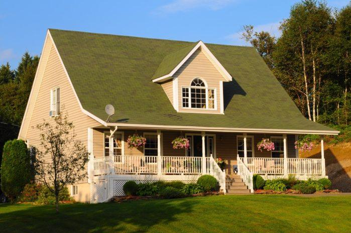 Hip Roof Vs Gable Roof All You Need To Know Repairdaily