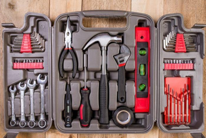 The Best Socket Organizer for The Busy Handyman In You