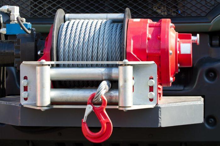 Best Winch For Jeep