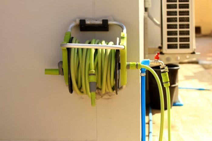 5 of the Best Air Hose Reel: Top Options, Buying Guide, and More!