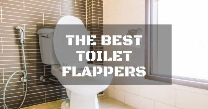 The Best Toilet Flappers For a More Efficient Toilet: Everything You Need to Know