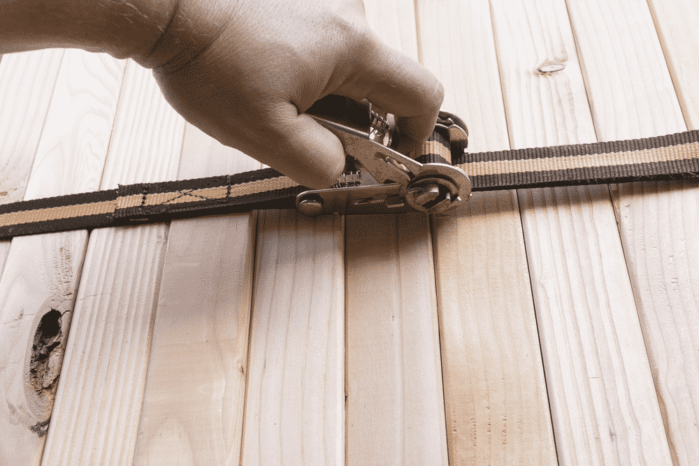 Here are the Best Ratchet Straps for Your Tying and Securing Needs