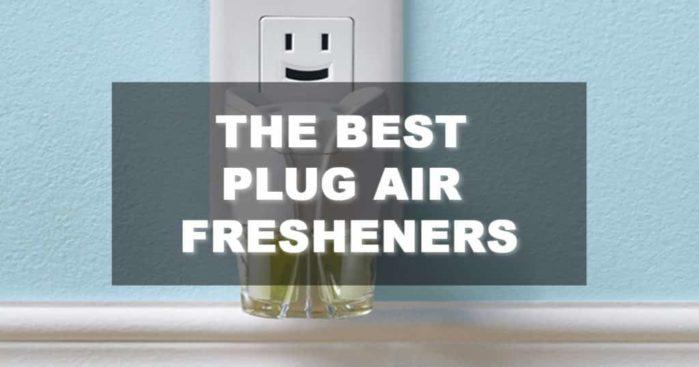The Best Plug Air Fresheners That Will Make Your Home Feel Fresh