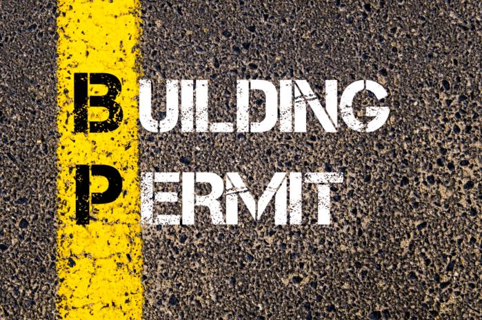 When should I get a building permit