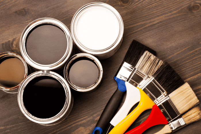 Can You Use Exterior Paint Inside? Find Out the Answer Here