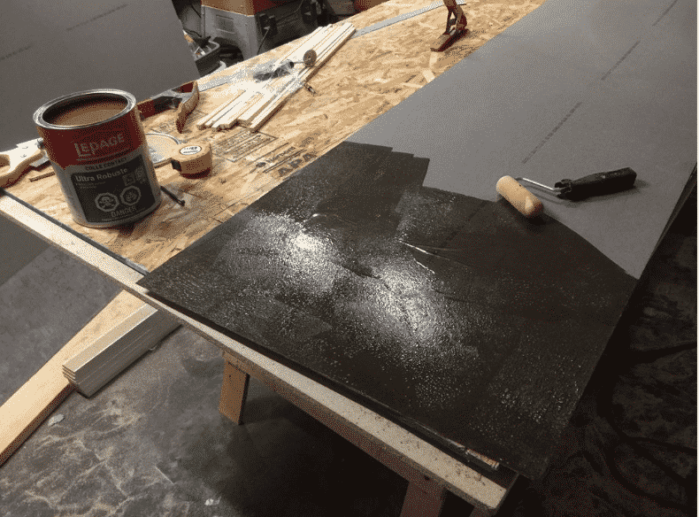 4 Easy Steps on How to Cut Laminate Countertops