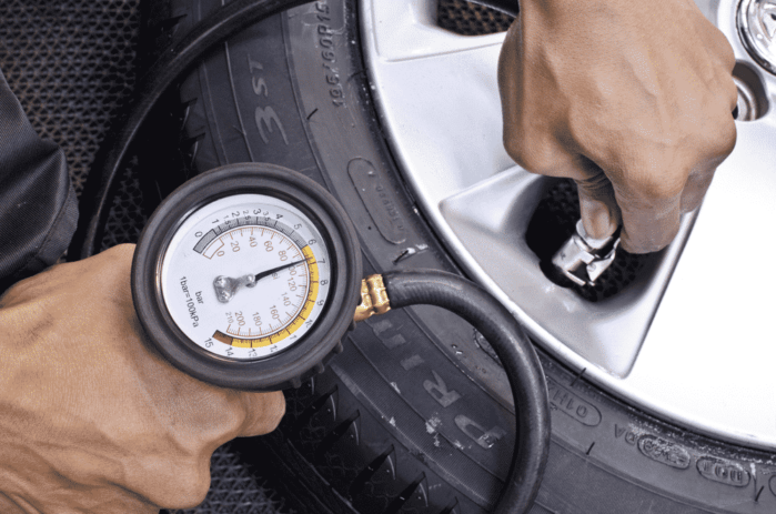 Top 5 Best Tire Inflator With Gauge - Which Brand Will Keep Your Tire Going