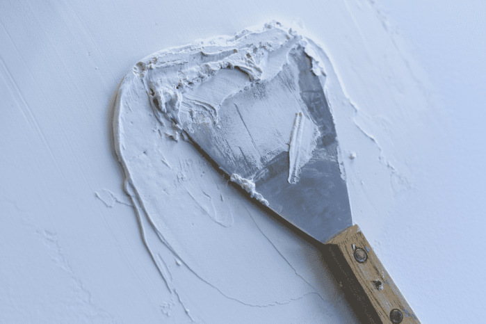 How to Fix a Crack in Drywall that Keeps Coming Back