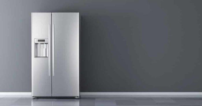 What is the cubic feet of My Kenmore refrigerator?