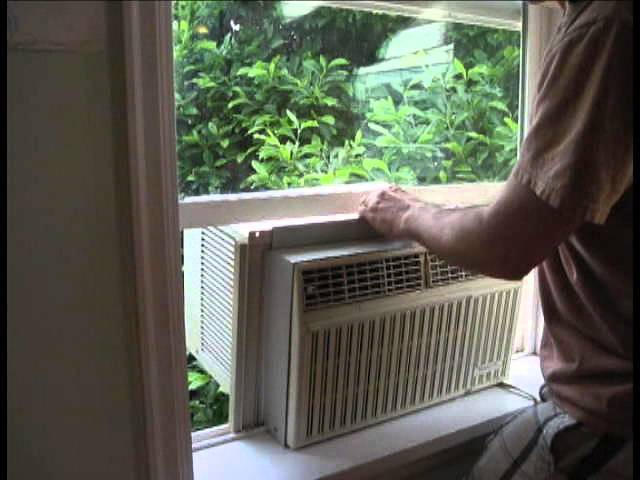 What You Need To Know About Installing Window Air