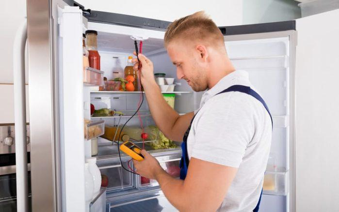 7 Best Ways to Find a Refrigerator Repair Company