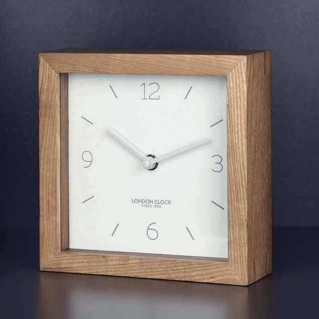 Bed Room Clock
