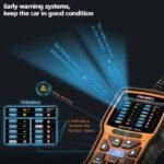 10 Best Auto OBD2 Scanner to Check Car Engine Light, Fault Code Reader, OBD II Diagnostic Scan Tool