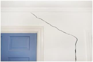 Drywall Cracks