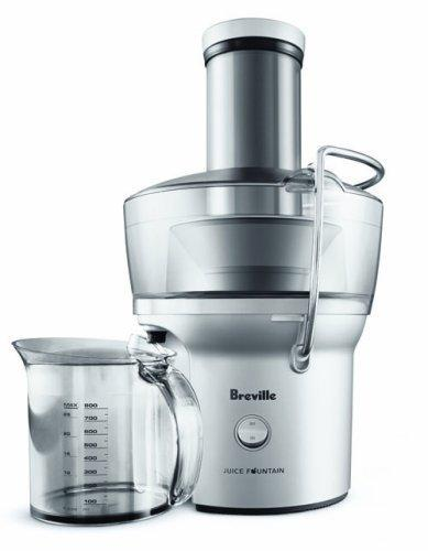 BJE200XL Compact Juice Fountain