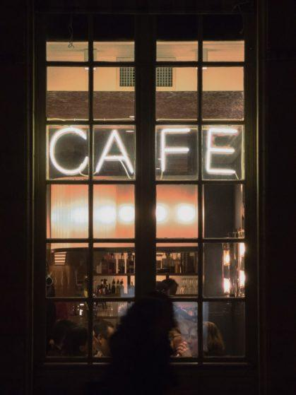 10 Tips On How To Decorate Your Coffee Shop | Interior Design Tips