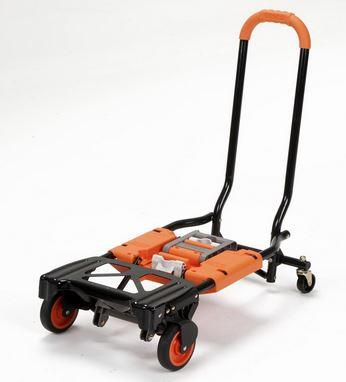 Folding Hand Truck and Cart