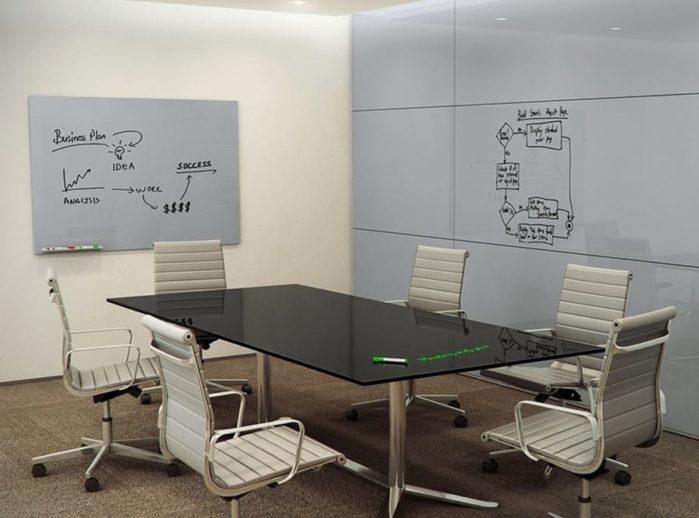 Renovate Office